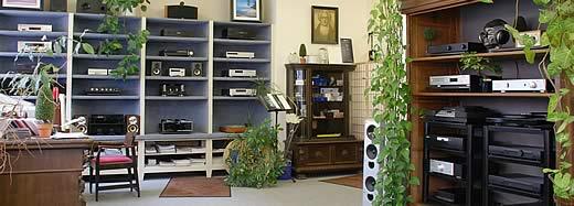 hifi studio und musikanlagen hannover goethe studio. Black Bedroom Furniture Sets. Home Design Ideas