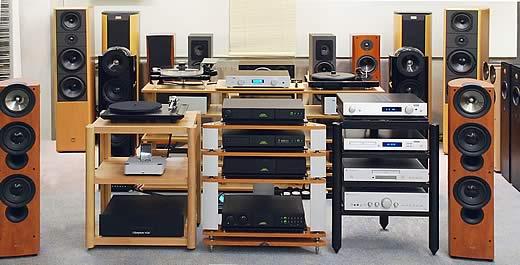 produkt bersicht hifi studio und musikanlagen hannover